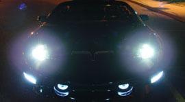 lights & Blackbird Lighting Solutions azcodes.com